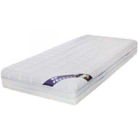 Essence Sleep Exclusive cool gel 24 - Memóriahabos vákuum matrac hűsítő réteggel
