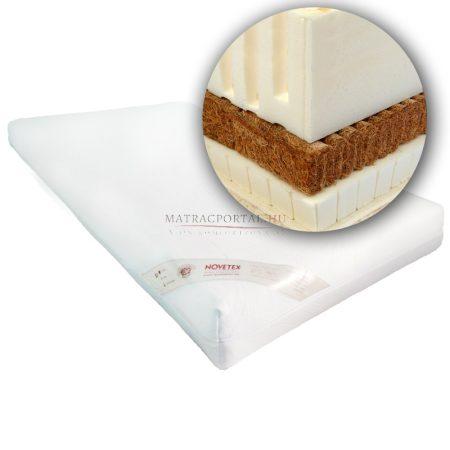 NOVETEX Flexibilis kókusz-latex matrac 2HK12 180x200 cm