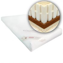 NOVETEX Puha kókusz-latex matrac 316 180x200 cm