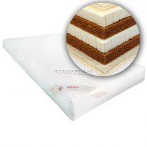 NOVETEX Extra kókusz-latex matrac 3434 160x200 cm