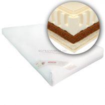NOVETEX Puha kókusz-latex matrac 38
