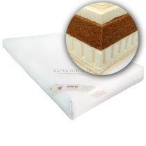 NOVETEX Rugalmas kókusz-latex matrac 4108 180x200 cm
