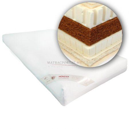 NOVETEX Rugalmas kókusz-latex matrac 466 160x200 cm