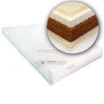 NOVETEX Kókusz-latex matrac 64 160x200 cm
