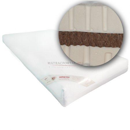 NOVETEX Flexibilis kókusz-latex matrac 6HK8 160x200 cm