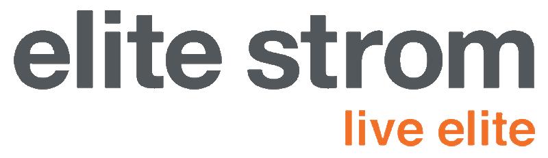 Elite strom logo