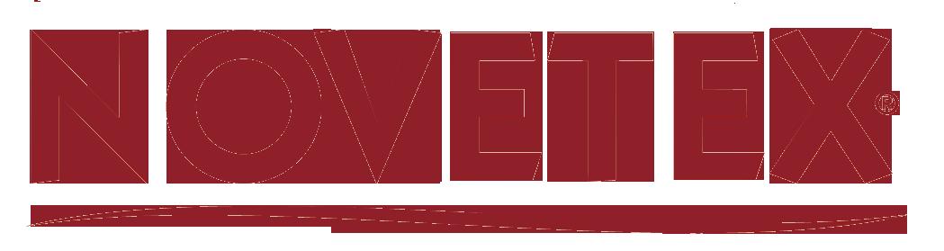 novetex logó